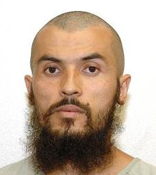 Ahmed Mohamed, a Uighur released from Guantánamo and resettled in El Salvador on April 19, 2012.